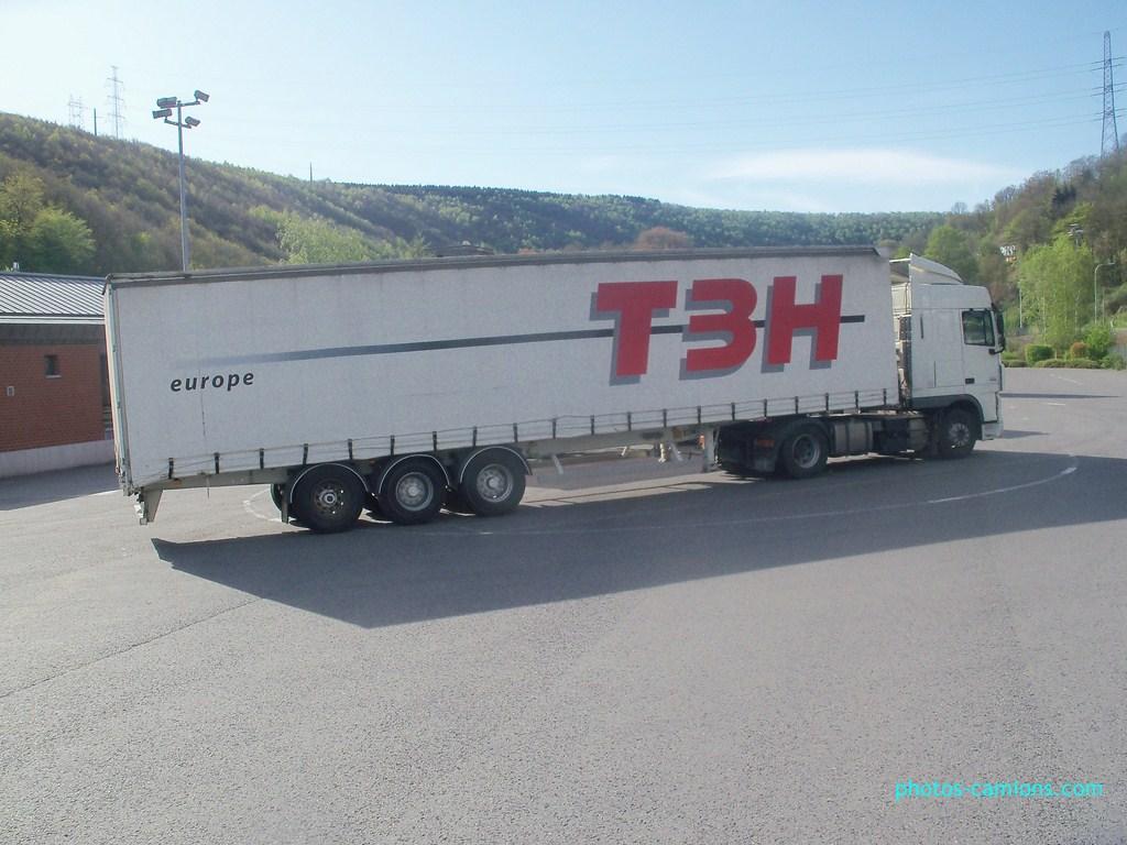 TBH (Transports Briançon Hickmann) (Corbas) (69) 683613photoscamions30Avril20129
