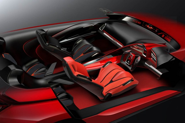 Salon de Genève 2014 : Mitsubishi Concept XR-PHEV 683931MitsubishiConceptXRPHEV6