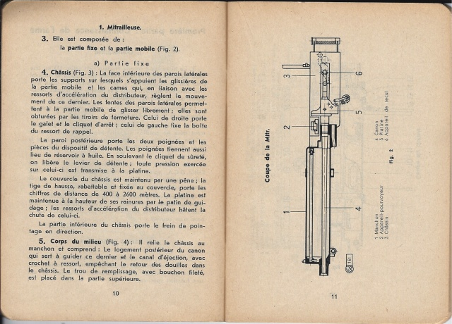 Mitrailleuse suisse Mod. 1911 684322MG114