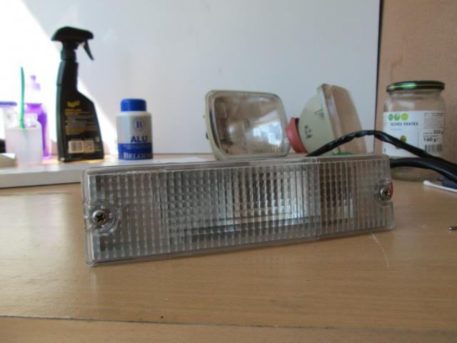 Mazda RX7 FC3S (restauration et preparation street) - Page 2 684470IMG1093
