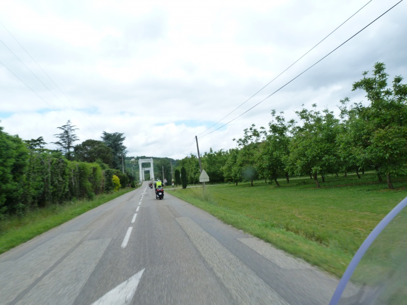 CR, Photos & Vidéo - TSO 30/05/2015 : Tarn et Garonne ( LAUZERTE, MONTCUQ et VILLEMUR) 684500P1170958
