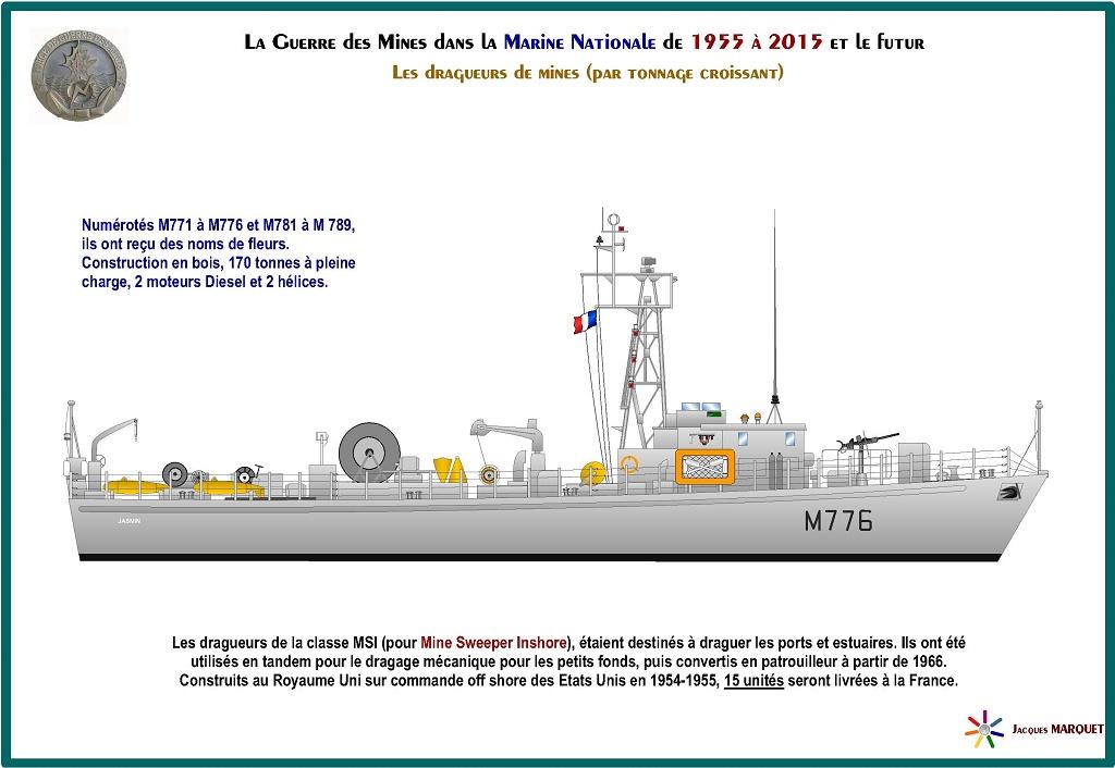 [Les différents armements de la Marine] La guerre des mines - Page 3 684611GuerredesminesPage16