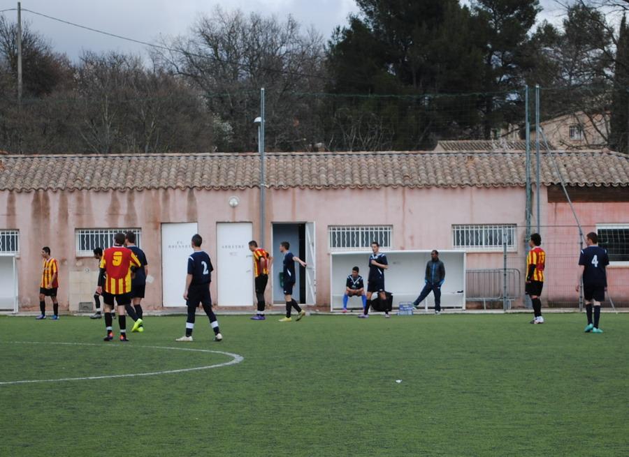 """LA SAINTE VICTOIRE DONNERA AU FC ROUSSET FOOT UN AVENIR """"SACREMENT """" GLORIEUX ! - Page 3 685704DSC0014"""