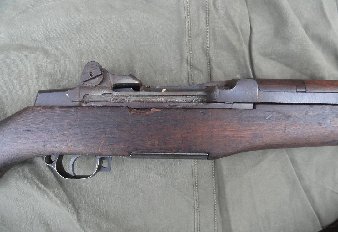 Le Fusil M-1 Garand 686372DSC01635