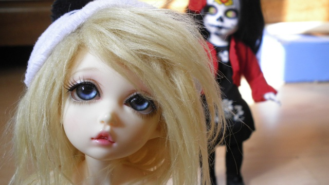 ♠ HeRe CoMeS tRoUbLe ♠ (Black Cherry Dolls XiaoYu) [P.4] - Page 2 687207P9090064