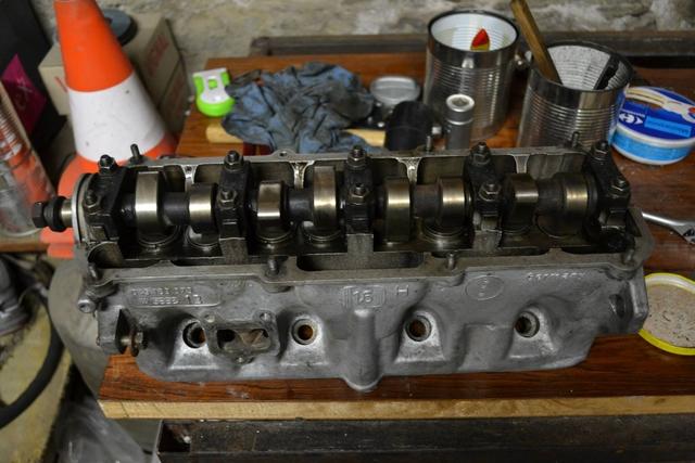 Scirocco TS en restauration complète ! - Page 2 687639DSC78491