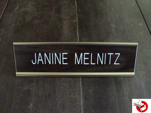 [EN COURS] Bureau de Janine Melnitz 68768602