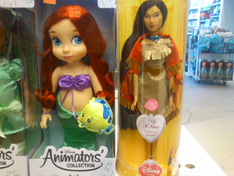 Disney Princesses Singing Dolls - Page 3 687753DSC0120