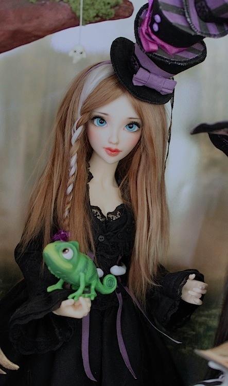 Elsa vous souhaite une Bonne Année (Enni Sensei's Dolls) p8 - Page 3 6877818536