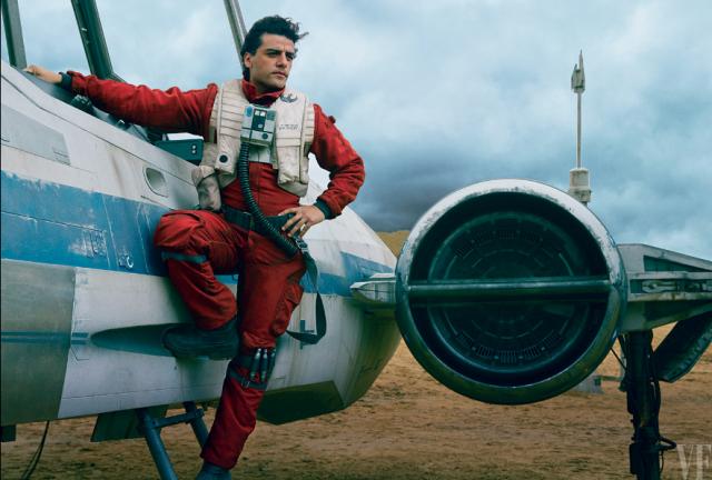 Star Wars : Le Réveil de la Force [Lucasfilm - 2015] - Page 39 687928vf1