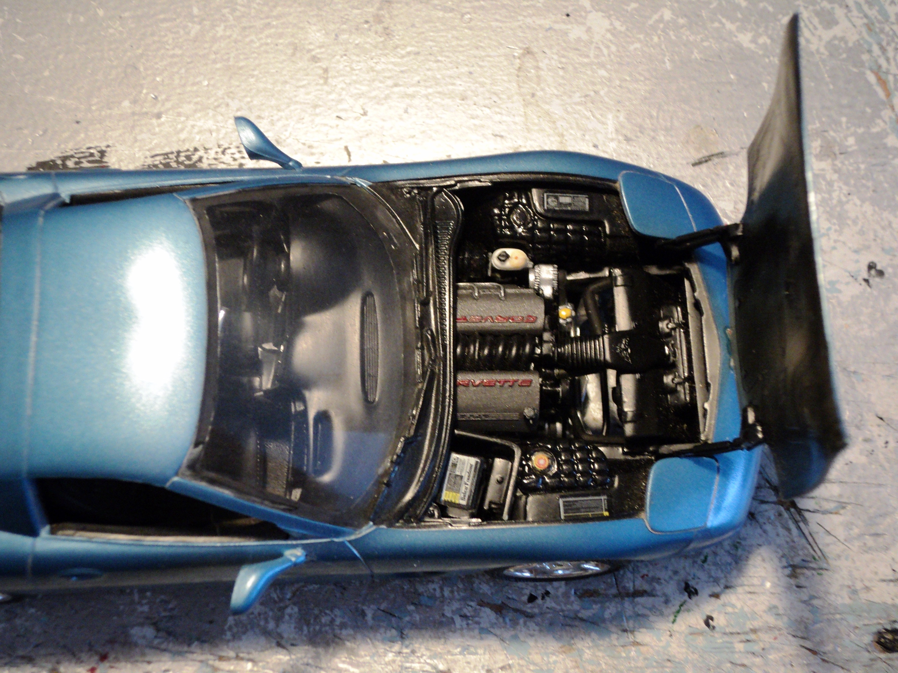 1996 Corvette bleue 6879901996Corvette22
