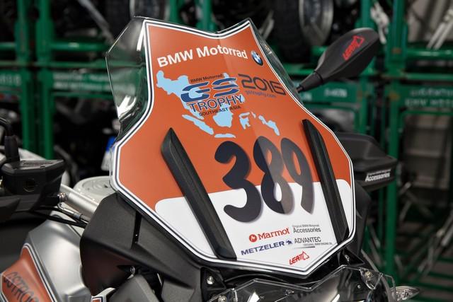 114 BMW R 1200 GS dans les starting blocks pour le BMW Motorrad International GS Trophy 2016 687995P90206582highResbmwmotorradinterna