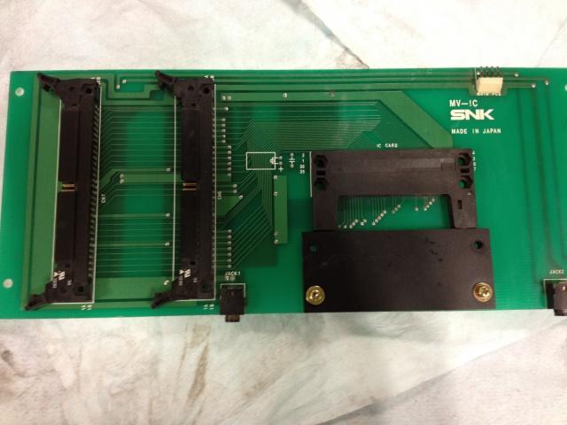SNK MVS-25-UP 688306photo63