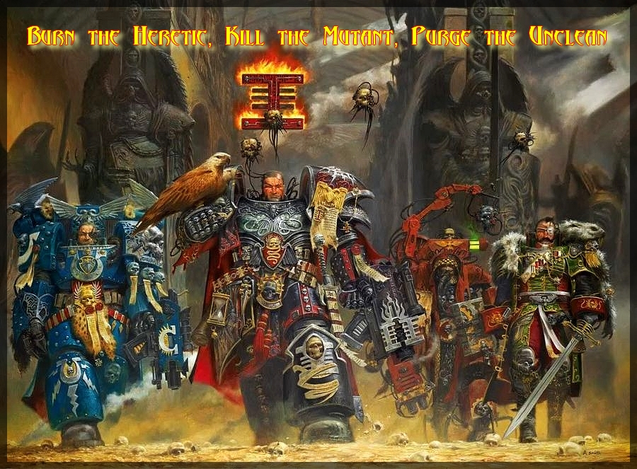 Nouvelle page facebook : Burn the Heretic, Kill the Mutant, Purge the Unclean 688408Burnthehereticban