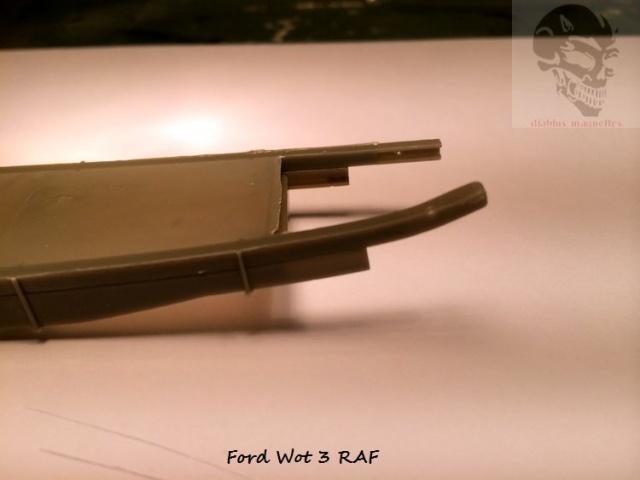 Ford Wot 3 RAF - Plus Model - 1/35 688436IMG3690