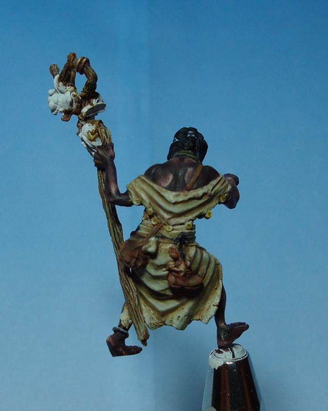 Les réalisations de Pepito (nouveau projet : diorama dans un marécage) - Page 3 688651Sorcire7