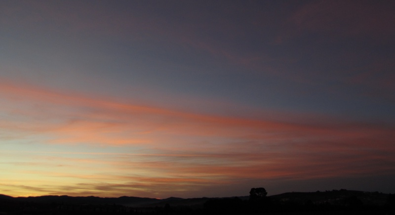 FIL ROUGE : Le ciel et les nuages  688830033