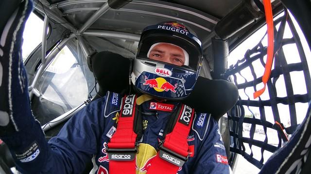 Rallycross : La PEUGEOT 208 WRX et le Team Peugeot Hansen triomphent au Canada ! 688890wrx20150807090