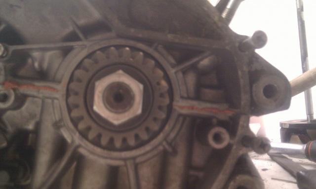 Yam' 250 RD - Bientôt de retour sur le bitume. - Page 7 689014IMG20121220200831