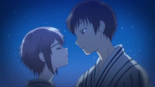 [MANGA/ANIME] Nagato Yuki-chan no Shoushitsu (The Disappearance of Nagato Yuki-chan) ~ 689046vlcsnap2015100518h06m41s2