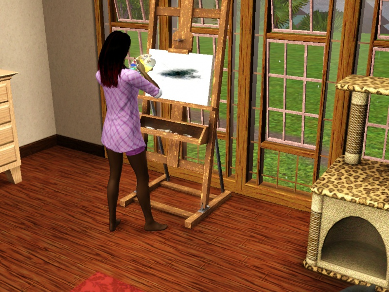 [Challenge Sims 3] Vie d'artiste - Page 3 6890559289