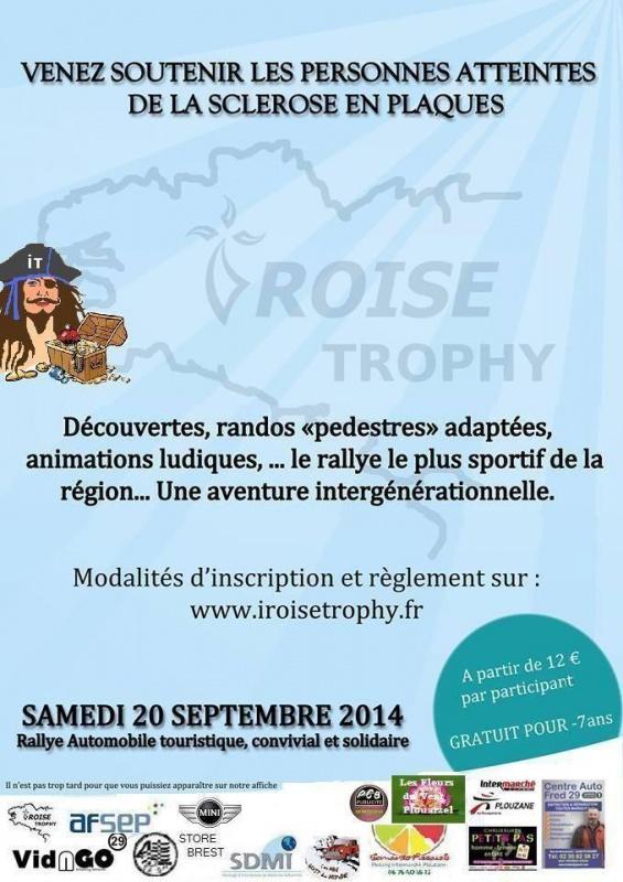 Iroise Trophy - 20 septembre 689479iroisetrophy