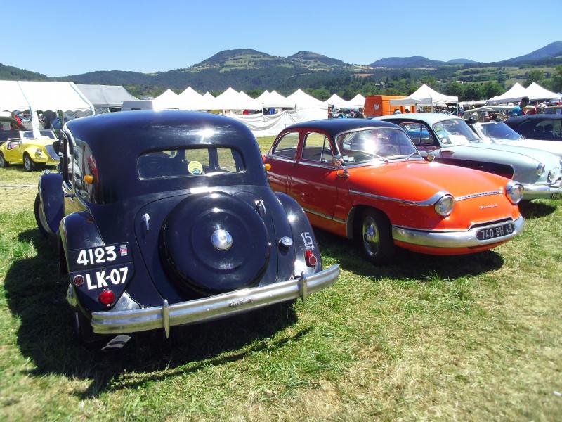 43 St VINCENT: 16ème Festival des vieilles mécaniques 2016 (Haute Loire) - Page 4 689593IMGP5714