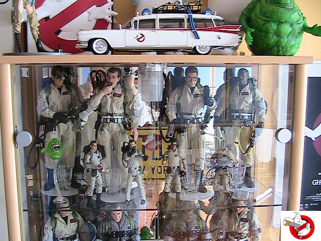 Collection privée de Ghostbusters Project 69040471