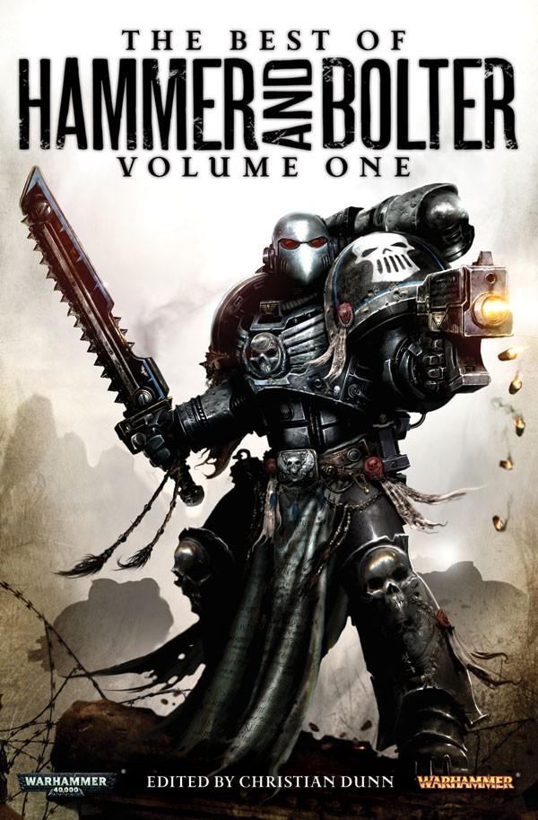 The Best of Hammer and Bolter : Volume One 690522hammerandbolteromniv1