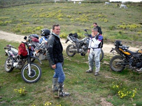 Gros trail et ++ en balade  à Axat , samedi 4 Octobre - Page 2 690814SDC19162