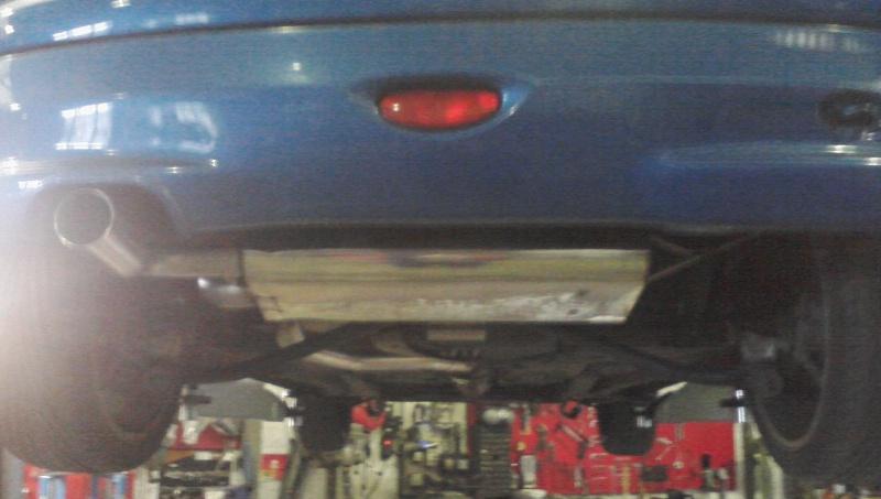 [BoOst] Peugeot 206 RCi de 2003 691097arrireinox