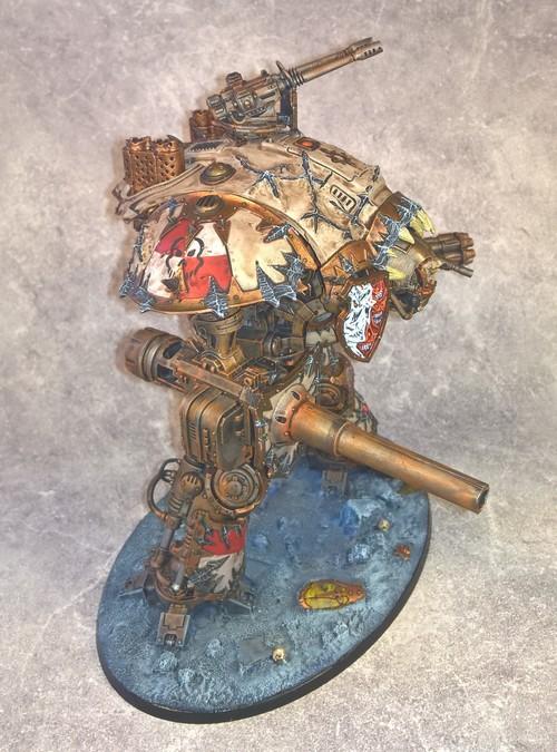 Chevalier du Chaos - Terminé !!! 691298ChevalierduChaos25