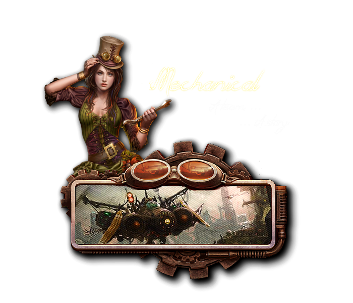 Mechanical 691672mechaaanical