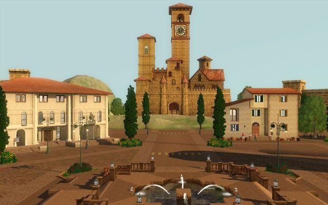 Monde Sims : Monte Vista 692530MonteVista7
