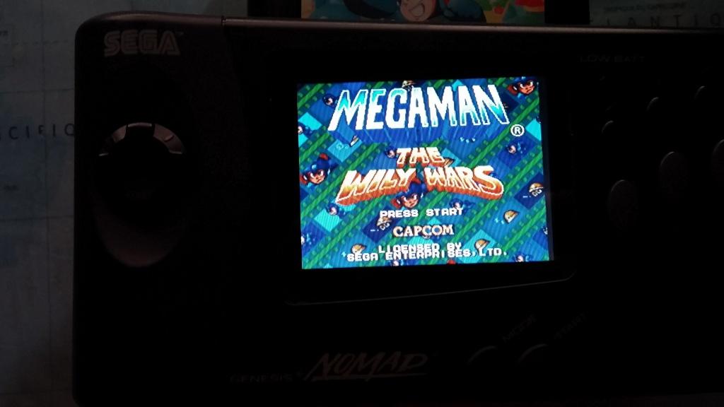 [ESTIM] Sega Genesis Nomad 69259020170204181600