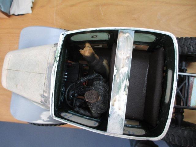 Futur projet, Dodge Legacy power wagon - Page 4 693696IMG1550