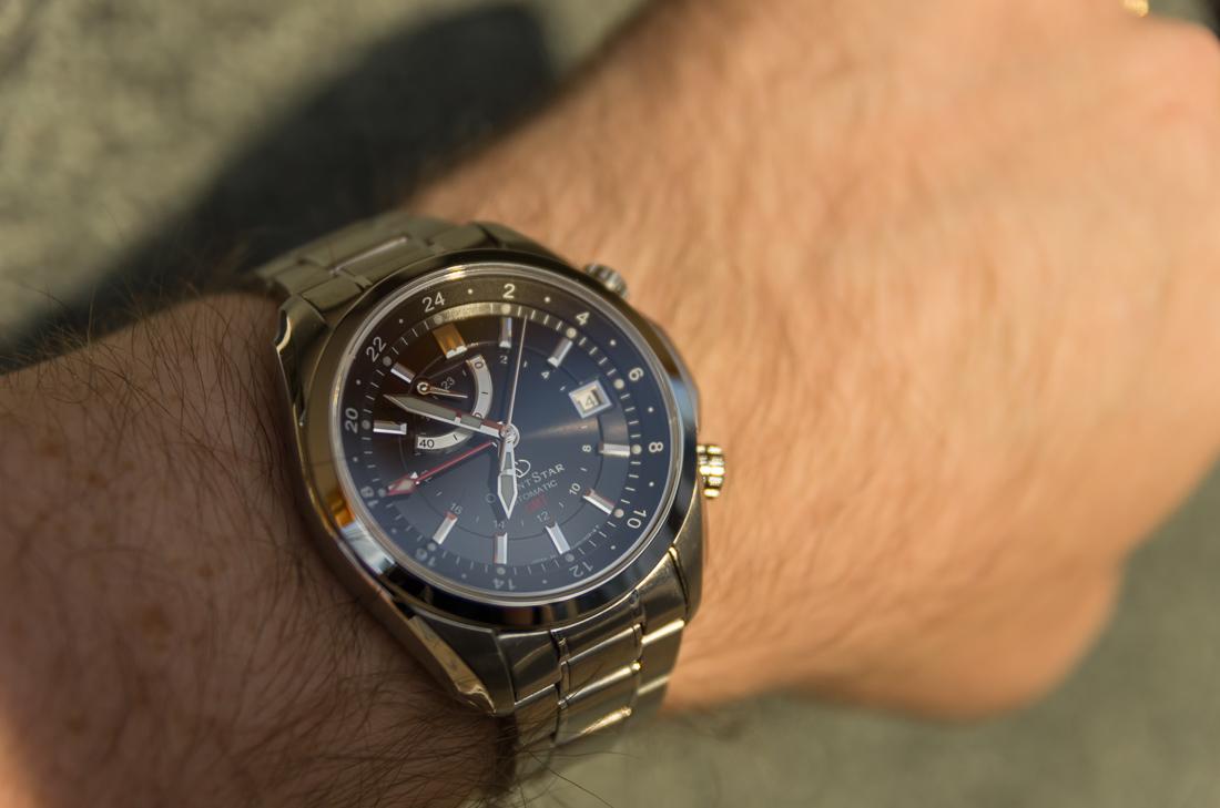 La montre du vendredi 6 mars 693892FDL02987