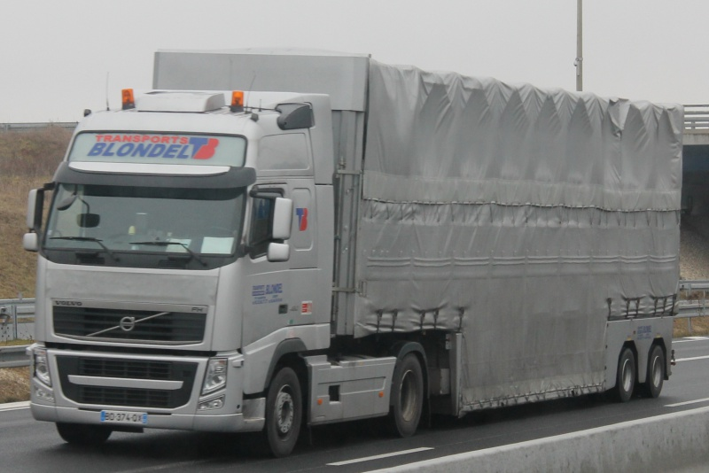 Transports Blondel (Saint Quentin 02) 694071067