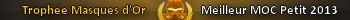 [Communauté] Masques d'Or : Compte Rendu & Résultats 694080MdO2