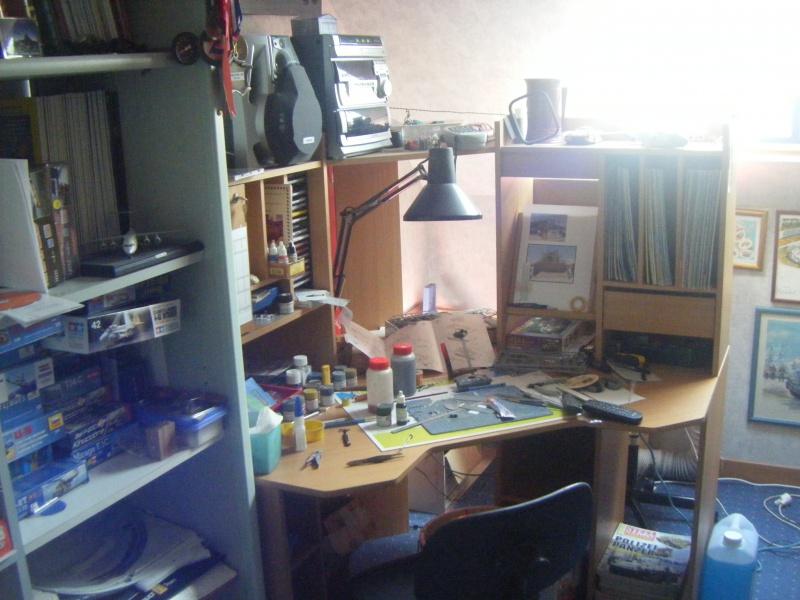 Présentez nous votre atelier (1) - Page 19 694728DSCF8590