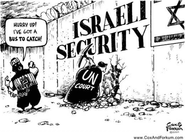 Un Chrétien doit-il être politiquement Sioniste? - Page 2 69479621uu