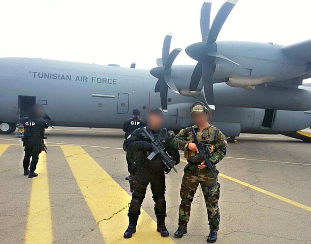 Armée Tunisienne / Tunisian Armed Forces / القوات المسلحة التونسية 694872131659921727497374195891564871510287963961n