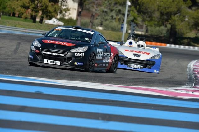 RPS / No Limit Racing, GPA Racing Et Le Team Villefranche S'ajoute Au Palmarès Des Rencontres Peugeot Sport 2015 ! 694916563501caa21ea