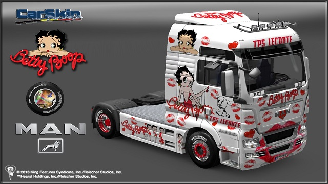 Amazing Euro Truck Shop Simulation - Portail 694960betty12