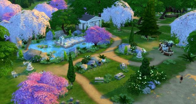[Inspiration] Sims 4 : les parcs 695437110520152157jpg