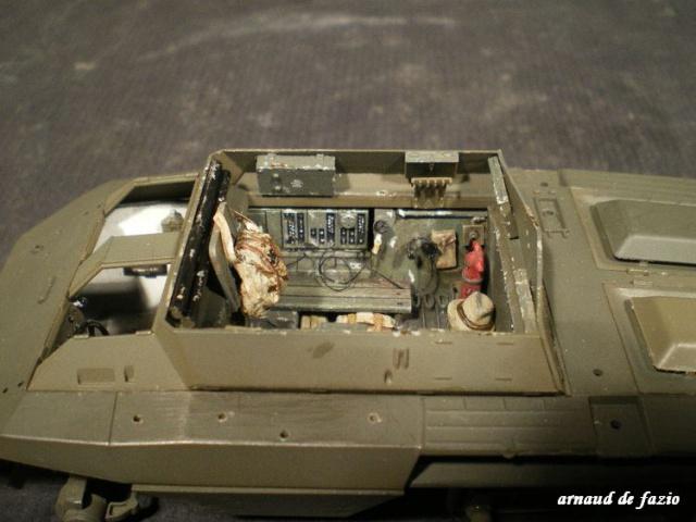 M-20 armoured car et jeep blindés dans les ardennes 1/35 696418IMGP1556