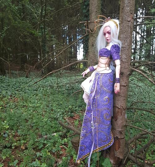 Une nouvelle doll [Realfee Mari], p18 - Page 4 696755201706111709342