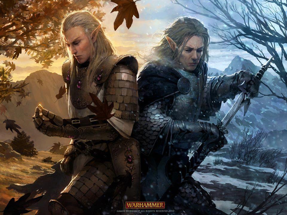 [Warhammer Fantasy Battle] Images diverses 696959Warhammer8