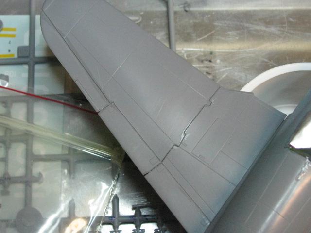 Ryan XF2R-1 Dark Shark Czech Model 1/48.....Terminé! 697857IMG8954