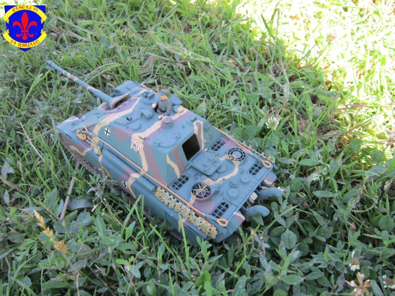 Jagdpanther Sd Kfz 173 de Tamiya au 1/35° 698105IMG1021L
